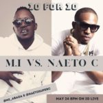"Battle Of Hits: ""MI Abaga"" Versus ""Naeto C"" … Who Is Winning ?"
