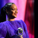 Rihanna Becomes World's Richest Female Musician With A Fortune Worth £468m