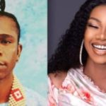 Speed Darlington Promises Cash Reward Of N390k To Whoever Hacks Tacha's IG Page