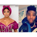 Danny Young Calls Out Toke Makinwa For Misleading Young Women With Ugly Relationship Opinions