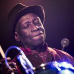 Fela's Drummer & Ex Band Leader ,Tony Allen Passes On At 76