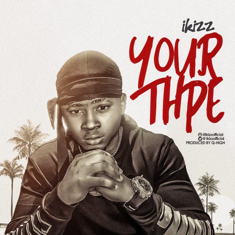 ikizz - Your Type