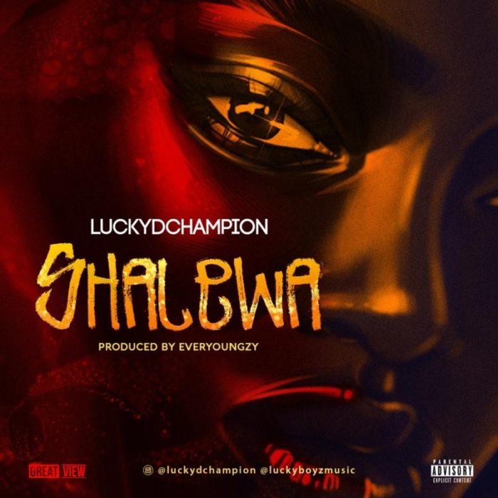 Luckydchampion Shalewa