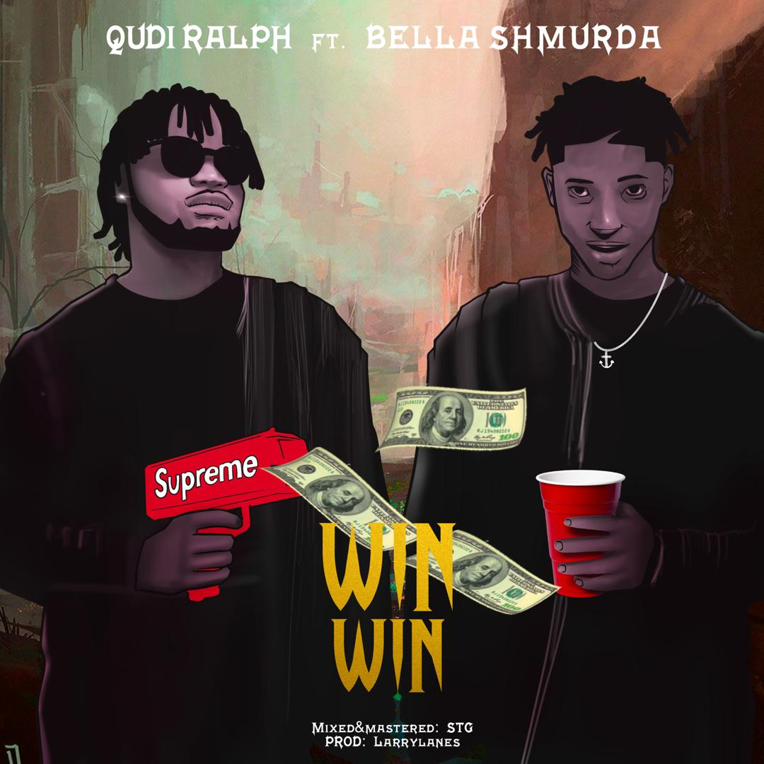 Qudi Ralph Bella Shmurda WinWin