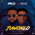 "Smallzz Tha Razor (STR) – ""Juwonlo"" ft. Bella Shmurda"