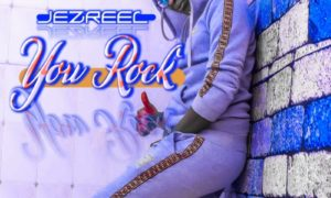 Jezreel - You Rock