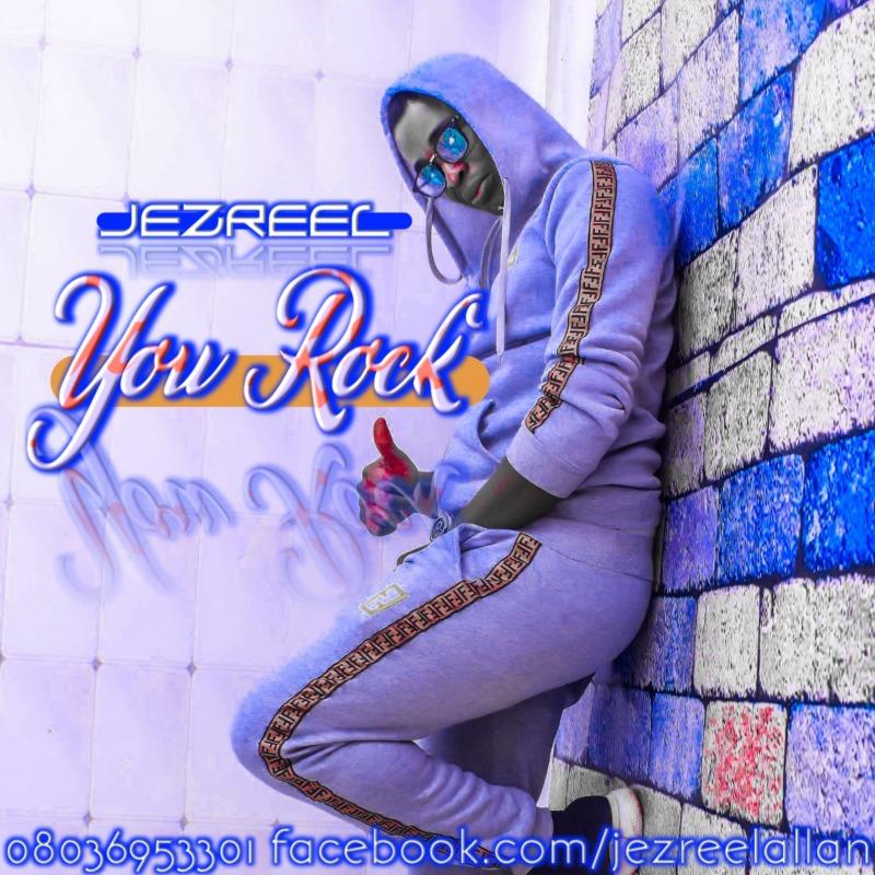 Jezreel - You Rock