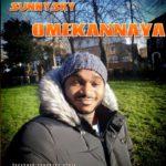 """SunnySky – """"Omekannaya"""""""