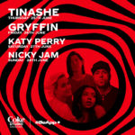 Katy Perry, Tinashe, Gryffin And More To Perform In This Week's Coke Studio Sessions