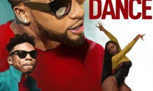 B-Red – Dance Mayorkun