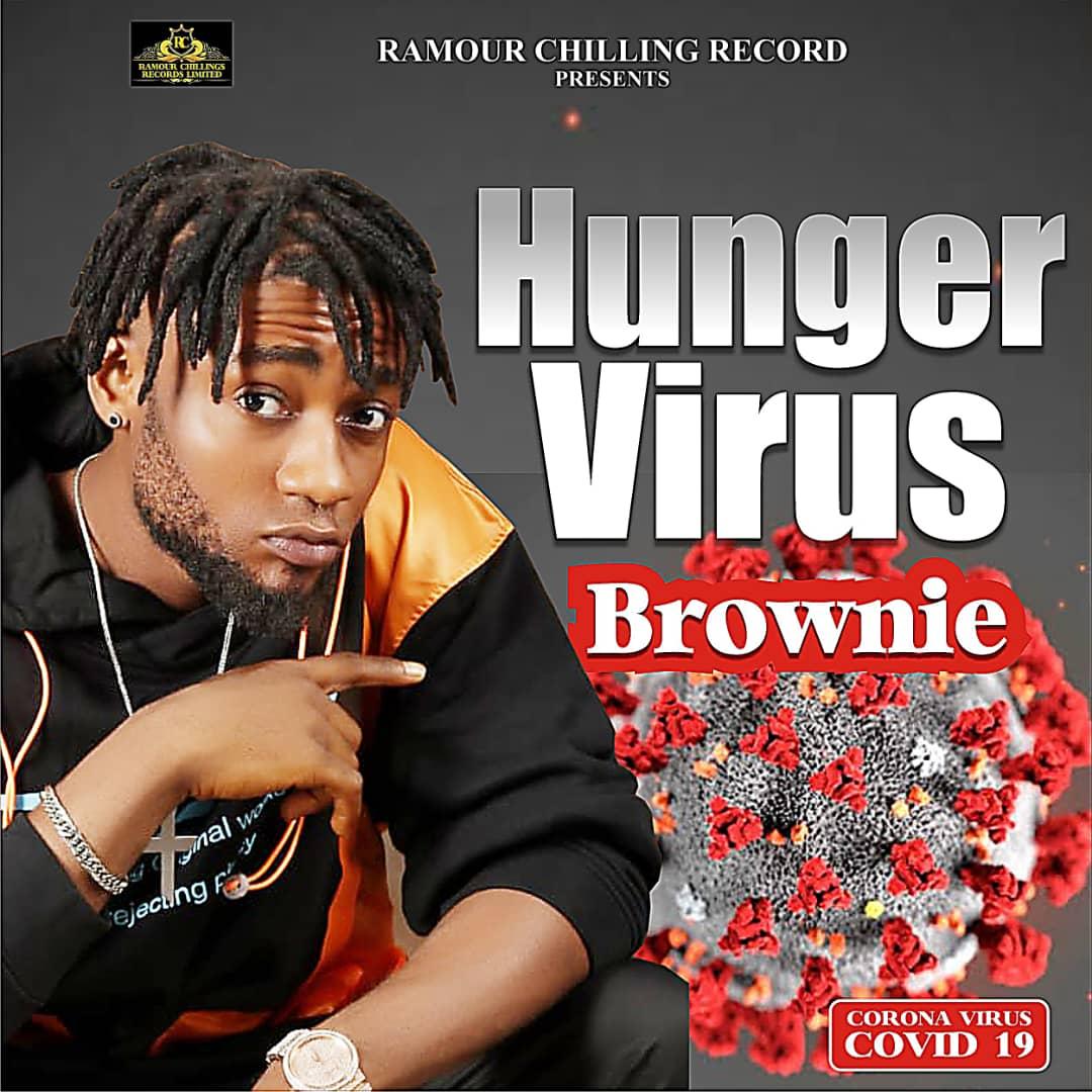 Brownie Hunger Virus