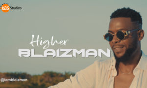 Blaizman Higher