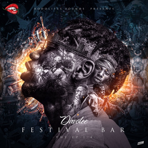 "[EP] Davolee – ""Festival Bar"""