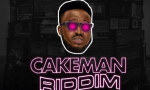 Dj Moti Cakes Love Lockdown Riddim