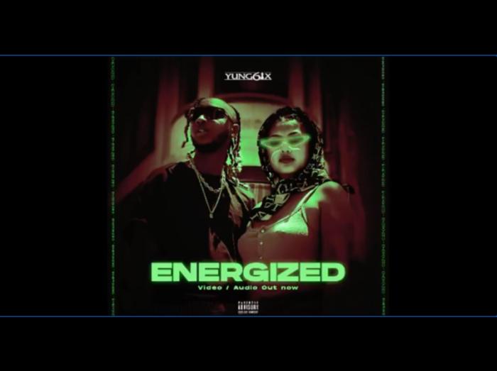 Yung6ix Energized