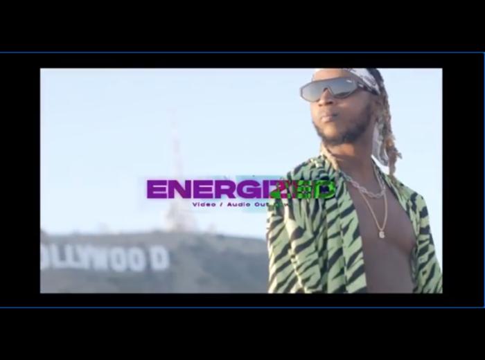 Yung6ix - Energize