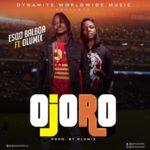 "Esqo Balboa – ""Ojoro"" (Foul Play) ft. Olumix"