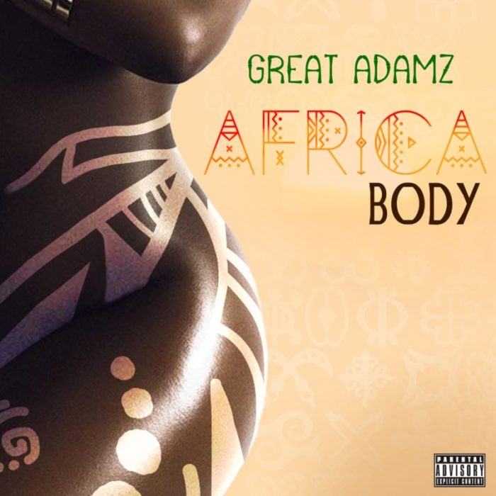 Great Adamz African Body