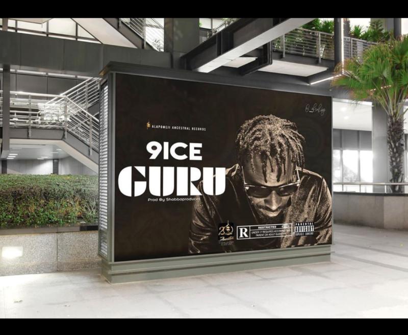 """[Music + Video] 9ice – """"Guru"""""""