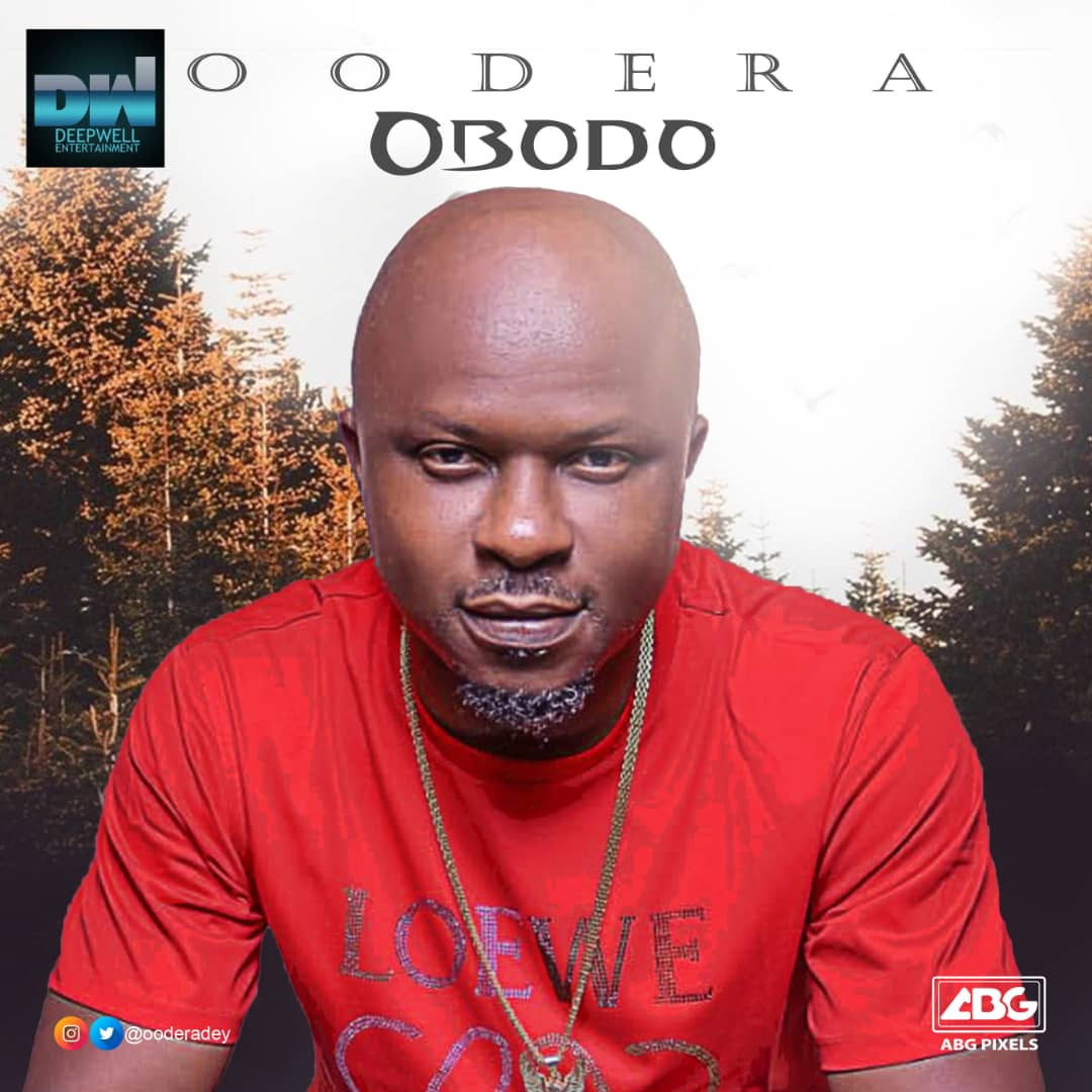 Oodera - Obodo