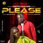 "Mister Dhaygee – ""Please"""