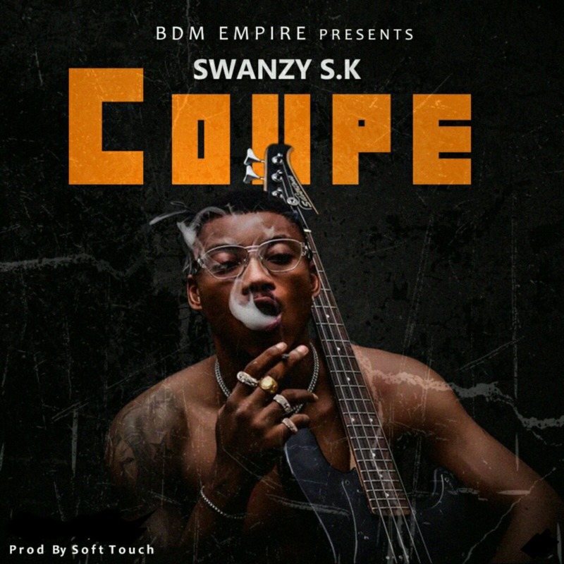 Swanzy S.K Coupe