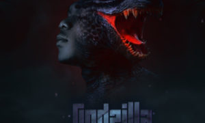 Icewater Godzilla Tha EP