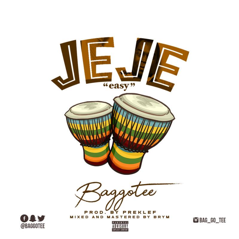 Baggotee Jeje (Easy)