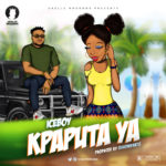 "Ice Boy – ""Kpaputa Ya"""