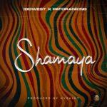 "Idowest x Patoranking – ""Shamaya"""