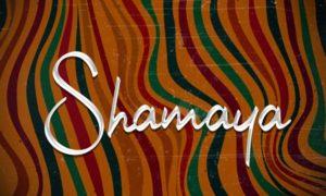 Idowest Patoranking Shamaya