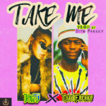 "[Audio + Video] Isat X Dito Freaky – ""Take Me"" (Prod. by Dito Freaky)"