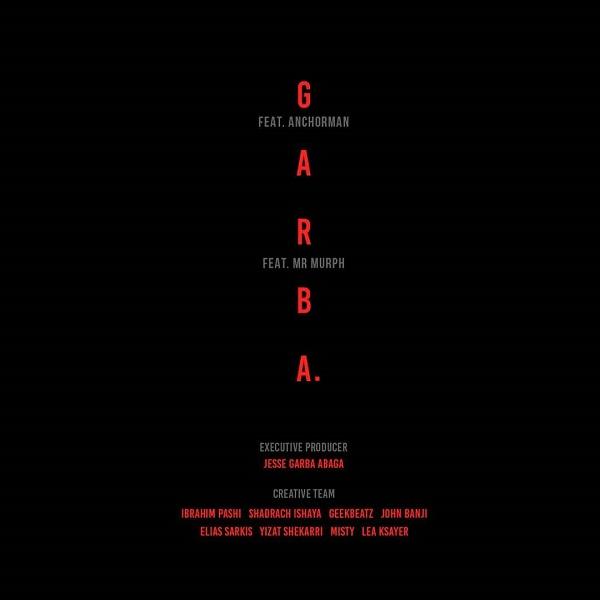 "[EP] Jesse Jagz – ""Garba"" The EP 1"