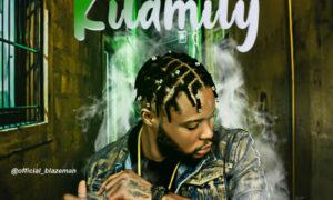 BlazeMan - Kilamity