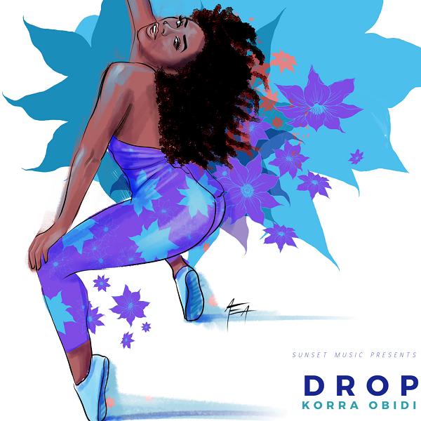 [Music] Korra Obidi – Drop