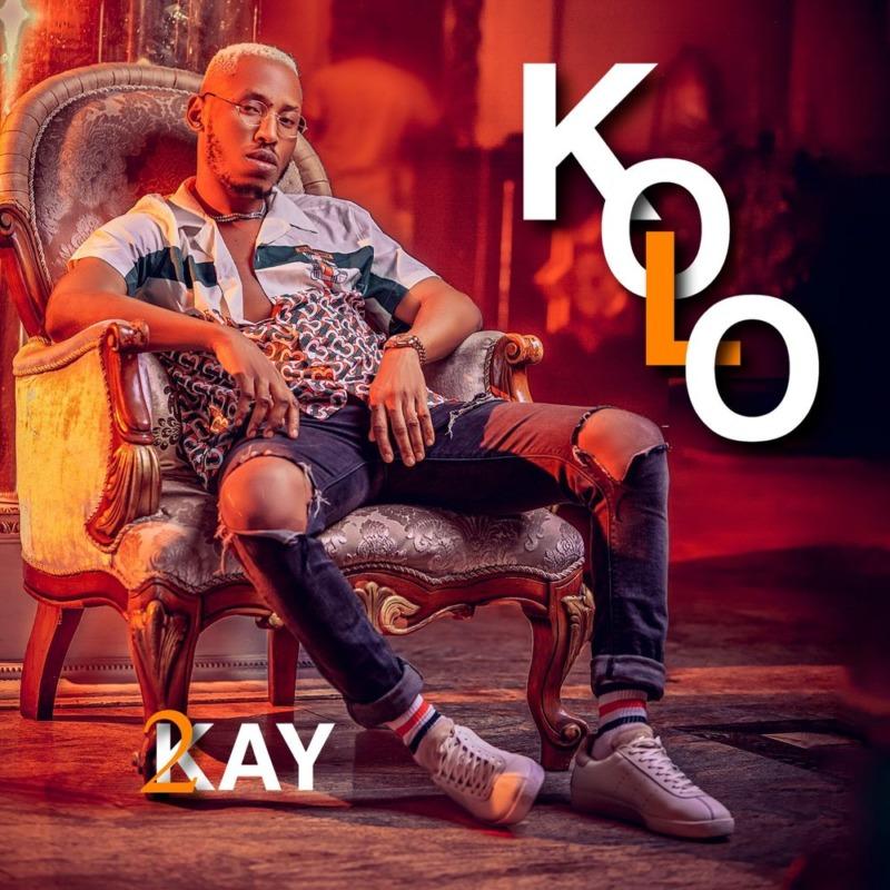 """Mr 2Kay – """"Kolo"""" (Prod. by Korrect Sound)"""
