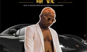 Mr. V.ic. Blessings