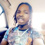 """[Snippet] Naira Marley – """"As E Dey Go"""" (Wuge Dance)"""