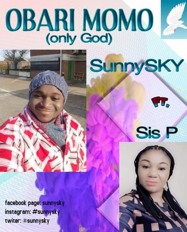 SunnySky Obari Momo Sis P
