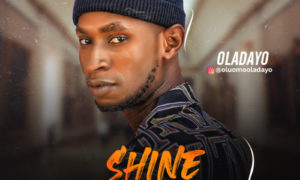 Oladayo Shine More