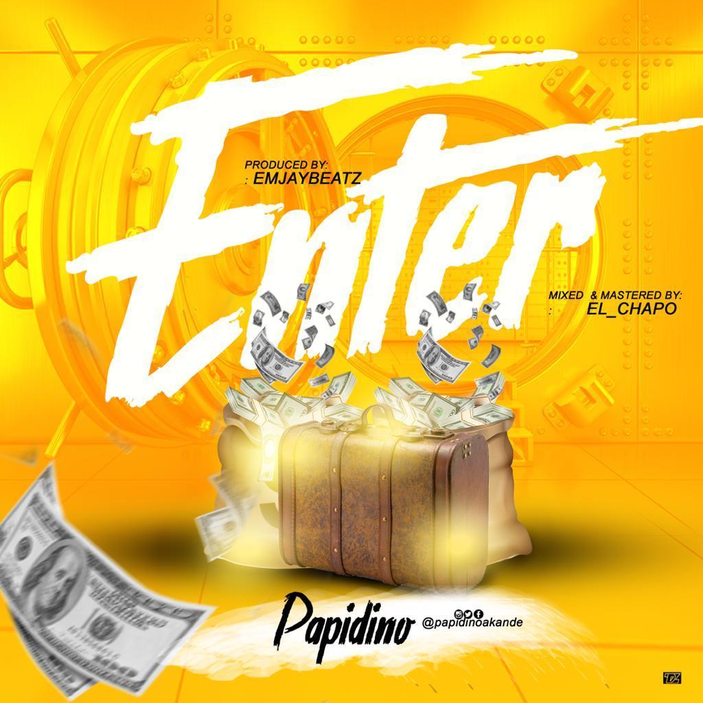 Papidino - Enter