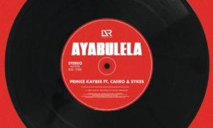 Prince Kaybee Ayabulela Caiiro, Sykes