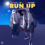 "Millywhine – ""Run Up"" ft. Dice Ailes"