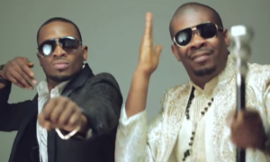 D'Banj Don Jazzy Mr Endowed