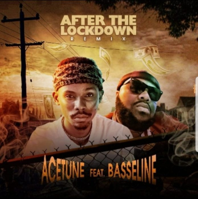 Acetune After The Lockdown Basseline