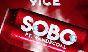 9ice Sobo Wande Coal