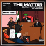 "[Lyrics] Zlatan – ""The Matter"" ft. Papisnoop"
