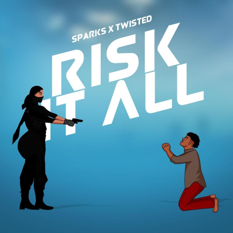 Spark Risk It All Twisted