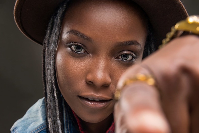 DJ Switch Reportedly Granted Asylum In Canada After Several Attempts On Her Life 1