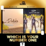 """""""Duduke"""" Versus """"Nobody""""… Which Is Your No.1 One Song?"""